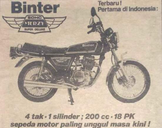Kawasaki Binter 03