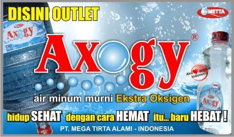 iklan air oksigen
