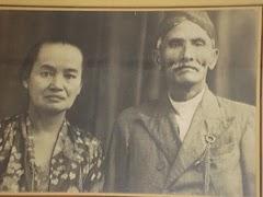 EYang SURO dan istri