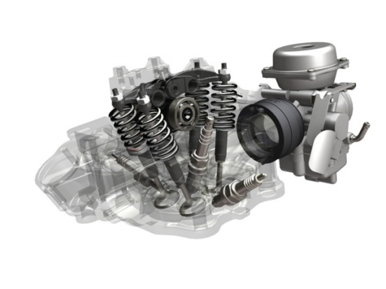 cylinderheadwithcarb p200ns