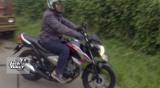 Honda New Megapro 2014 KalemKeren