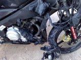 Lagi-Lagi, Yamaha R15 Terbakar di India, Ada ApaGerangan?