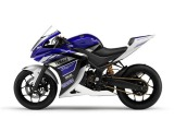 Yamaha R25, Power paling terdepan di kelas250cc