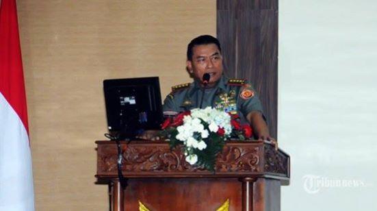 kasum TNI