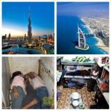Arab is not Islam #2: Kisah Kebiadaban Orang Arab pada BuruhAsing