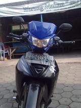 Review Honda Karisma 125 2005 by Adhy: Motor Getar yang CetarMembahana