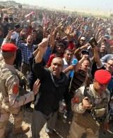 Perang Baru di Irak: Arab Saudi vsIran