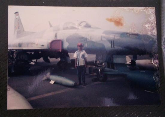 f5 tiger tahun 1995