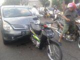 Bukti Durabilitas Honda SupraX