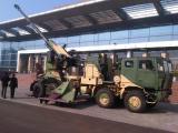 Tata Motors Mulai Produksi DRDO: Meriam Howitzer155MM
