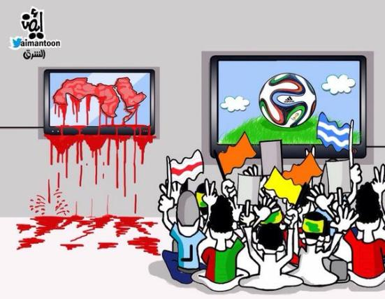 kartun arab3