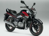 RIP: Suzuki Suntik Mati Inazuma 250 cc mulai Maret2015