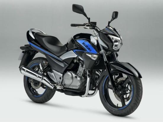 Suzuki-Inazuma-250z-Special-Edition-Red-Blue