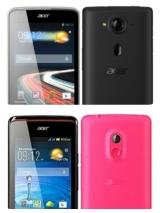 Acer Liquid z200, awassZonkphone