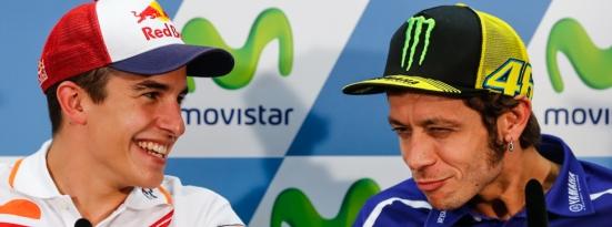 Marquez Rossi