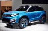 Suzuki Vitara 2015, bakal mirip RangeRover