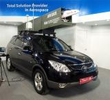 Devil Killer: Rudal Drone dari Hyundai SantaiFe