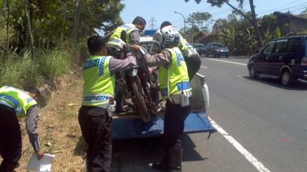 Kecelakaan-Boyolali