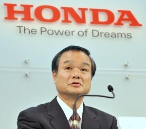 Senior managing director of Japan's seco