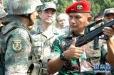 Kopassus Banjir Permintaan Untuk Melatih Militer NegaraTetangga