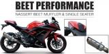Kawasaki rilis Ninja 250 FI SE Beet Performance, Cuma ada 500 ekordoang