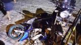 Pengemudi Mobil Pajero Ini Mati Saat Nyopir Lalu Tabrak 4 SepedaMotor