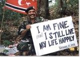 Kelemahan Militer Indonesia, Terlalu BelasKasihan
