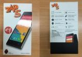 Polytron ZAP5, Smartphone 4G LTE harga 1 juta dengan Spek Redmi1s