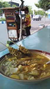 Soto Ayam Peko2