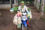 Kisah Tragis Wanita Penjual Sayur, Bangkrut setelahdibegal