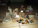 Batu Kalsedon Buah TanganTouring