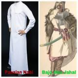 Abu Jahal tak pernah berpenampilan dan berpakaian Mirip NabiMuhammad