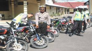 rx king di sita polisi