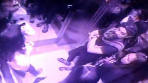 Pria mirip Limbad terekam CCTV dalam aksi pencurian